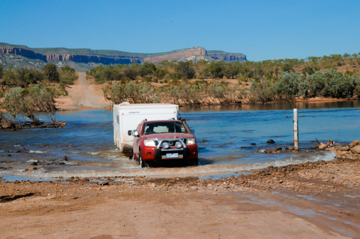 Crossing the Pentecost River-1