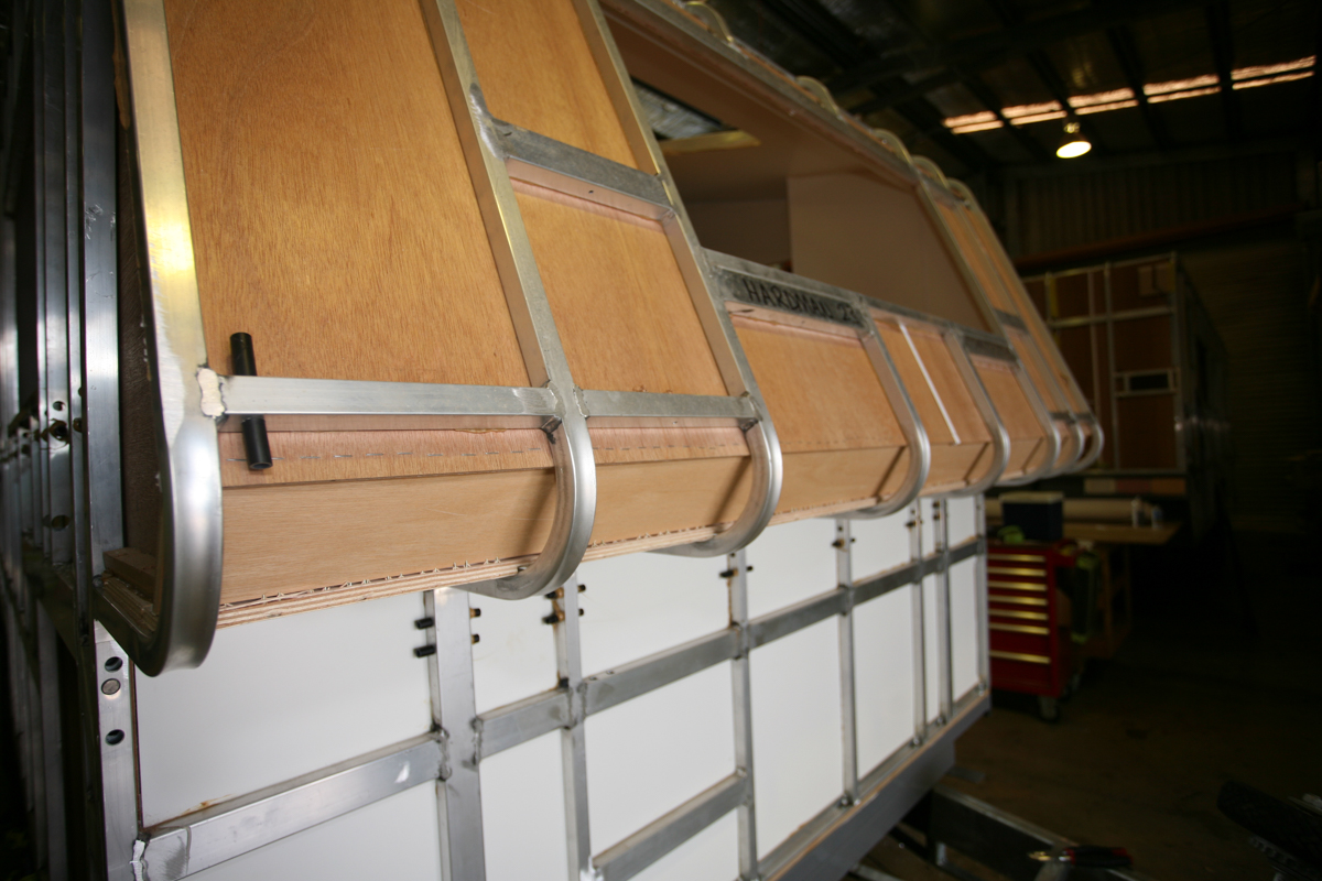 Caravan Frames – Which Type Is Best? - Without A Hitch