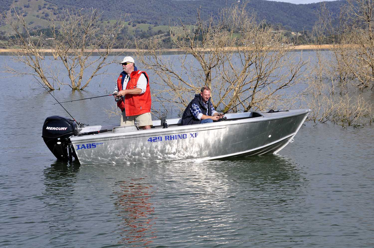 5 simple questions to ensure freshwater fishing success for Best freshwater fishing boats